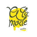 A la Mode Media, LLC logo