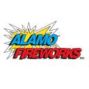 Alamo Fireworks, Inc. logo
