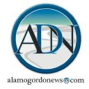 Alamogordonews logo icon