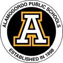 Alamogordo Public Schools logo