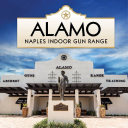 Alamo Range logo