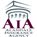 Alandale Insurance Agency logo