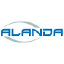 Alanda logo
