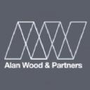 Alan Wood & Partners logo