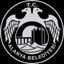 Alanya Belediyesi Resmi Web Sitesi Logo