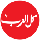 Alarab logo icon