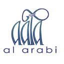 Al Arabi Travel Agency logo
