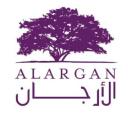 Alargan Projects logo
