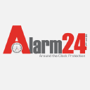 Alarm 24 logo
