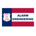 Alarm Engineering, Inc. logo