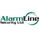 AlarmLine Security Systems logo