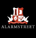 Alarmstreet Reklam of Sweden logo