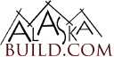 AlaskaBuild.com logo