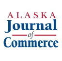 Alaska Journal logo icon