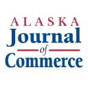 Alaska Journal of Commerce logo
