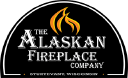 Alaskan Fireplace's Fireside Hearth & Home logo