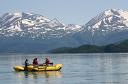 Alaska Wildland Adventures logo