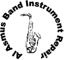 Al Asmus Band Instruments logo
