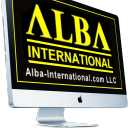 Alba-International.com LLC logo