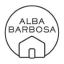 Alba Barbosa Casa logo