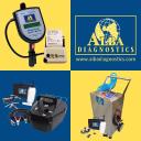 Alba Diagnostics Ltd logo