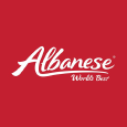 Albanese Candy Logo