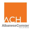 AlbaneseCormier Holdings, LLC logo