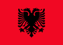 Albanian Airlines logo
