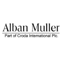 Alban Muller International logo