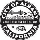 City Of Albany, Ca logo icon