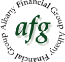 Albany Financial Group logo