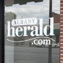 Albanyherald logo icon