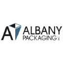 Albany Packaging Inc. logo