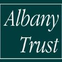 Albany Trust Charity logo