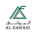 Al Bawani Co. Ltd. logo