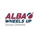Alba Wheels Up International logo