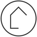 Alba y Lombao arquitectos logo