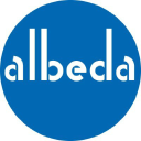 Albeda College logo icon