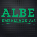 Albe Emballage A/S logo