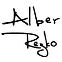 Alber Rezko Jewelry Design logo