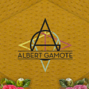 Albert Gamote logo