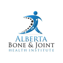 Alberta Bone and Joint Health Institute logo