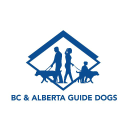Alberta Guide Dogs logo