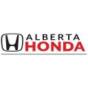 Alberta Honda logo