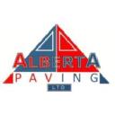 Alberta Paving Ltd logo