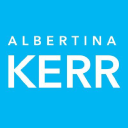 Albertina logo icon