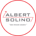 Albert Solino Consulting logo