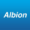 Albion Computers PLC logo