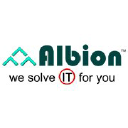 Albion Global Inc. logo