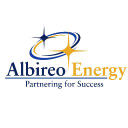 Albireo Energy logo icon